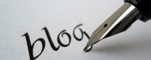 Введение в блоговедение (продолжение)