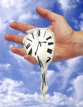 стих про то как уходит время