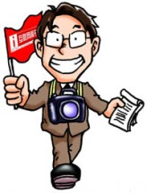 В чем фишка профессионального журналиста?